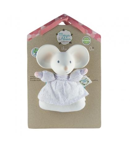 Hrkálka / hryzátko myška Meiya