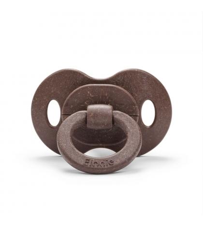 Elodie Details  Cumlík z bambusu Latex - Chocolate