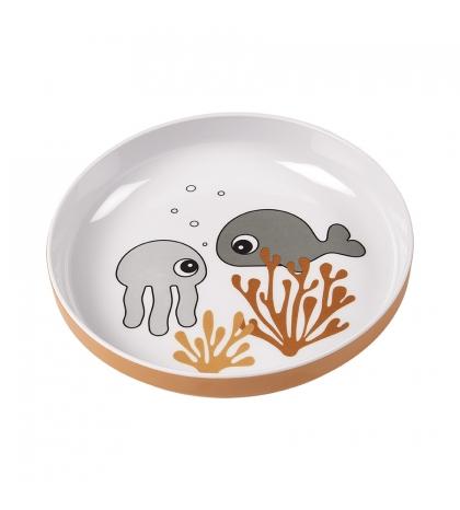 Done by Deer tanier Sea Friends Yummy horčicový