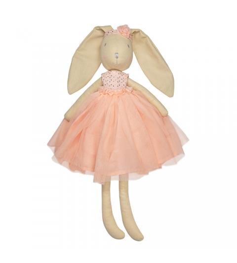 Bonikka Chi Chi ľanová bábika Marcella zajačik