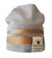 Čiapka Winter Beanie - Gilded Grey Elodie Details