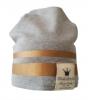 Zimná čiapka Elodie Details - Winter Beanies - Gilded Grey
