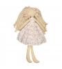 Bonikka Chi Chi ľanová bábika Kelsey blond vlasy