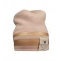 Elodie Details Bavlnená čiapka - Gilded Pink