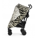 Elodie Details sieťka proti hmyzu Zebra Sunshine