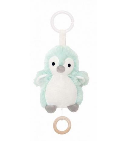 Jabadabado Hudobná hračka tučniak