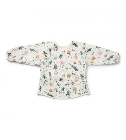 Elodie Details  Podbradník s dlhým rukávom Meadow Blossom
