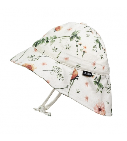 Elodie Details klobúčik proti slnku Meadow Blossom 0-6m