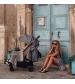 Elodie MONDO Stroller - Sandy Stripe