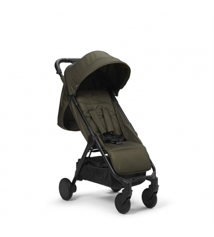 Elodie MONDO Stroller - Rebel Green
