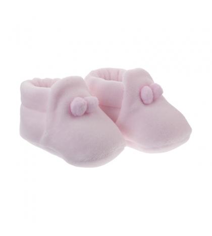 Detské topánočky veľkosť 16 ružové CAMBRASS