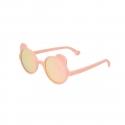 KiETLA slnečné okuliare OURS'ON 1-2 roky peach