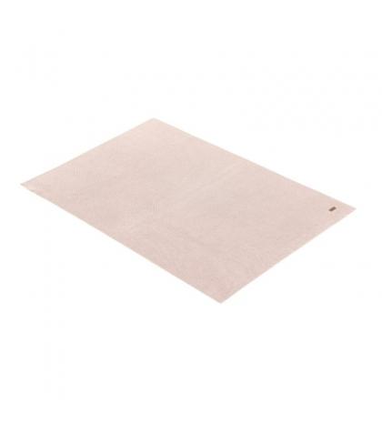 Bavlnená detská deka BASIC ružová 80x100 cm Cambrass