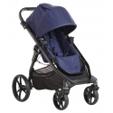 Baby jogger CITY PREMIER - INDIGO (tm.modrý)