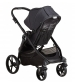 CITY PREMIER -  GRANITE (tm.sivý) Baby jogger