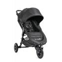 Baby Jogger CITY MINI GT BLACK /BLACK (čierny)
