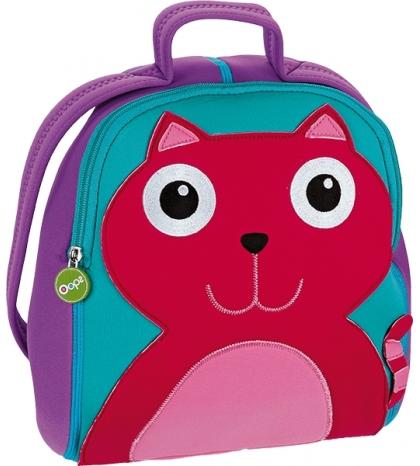 O-OOPS All i Need! - Batoh mačka