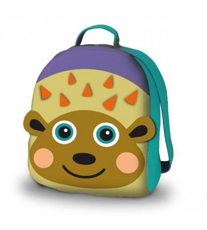 O-OOPS All i Need! - Batoh ježko