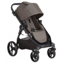 Baby jogger CITY PREMIER - TAUPE (hnedý)