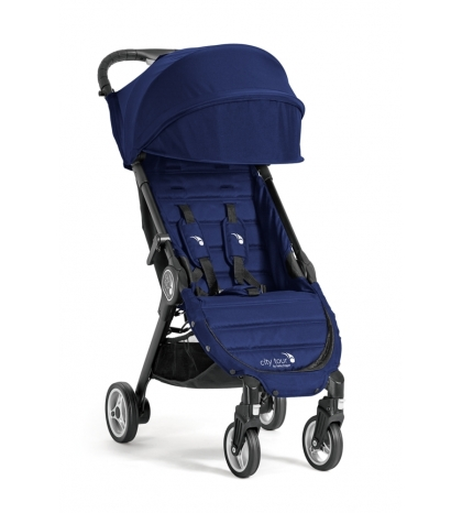CITY TOUR  - baby jogger COBALT