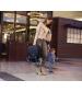 CITY TOUR  - baby jogger VIOLET