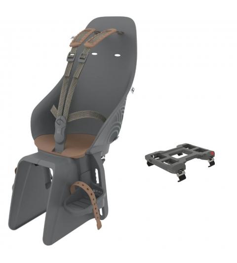 Urban Iki Urban Iki Zadná sedačka na bicykel s adaptérom na nosič