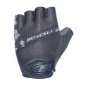 Chiba Cyklistické rukavice pre dospelých BioXCell Pro čierne