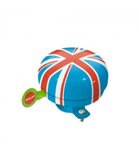 Melon Melon Fresh Bell Union Jack Summer Sky Zvonček