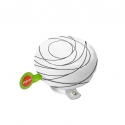 Melon Melon Fresh Bell Scribble Zvonček
