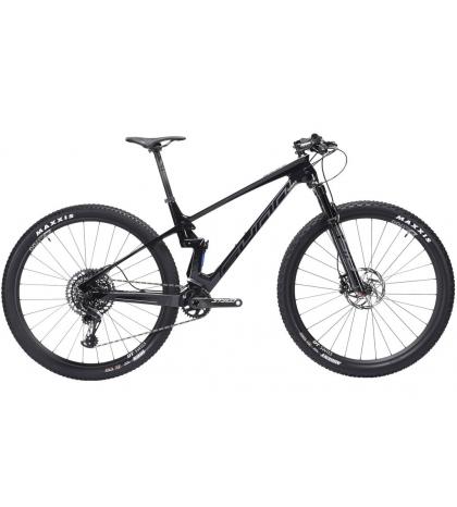 SUNN SUNN Cross-Country MTB Bicykel SHAMANN XC FINEST M
