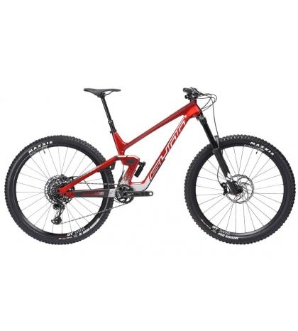 SUNN SUNN Enduro MTB Bicykel KERN EN FINEST S
