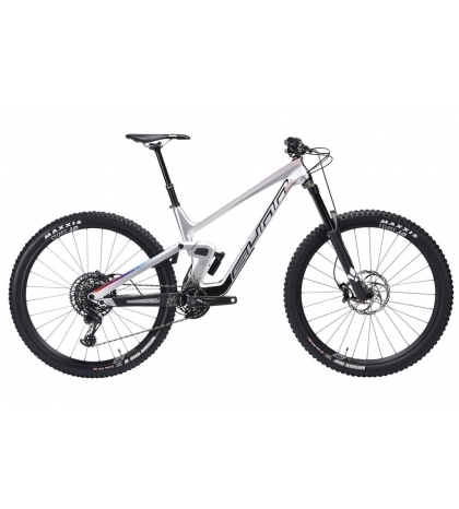 SUNN SUNN Enduro MTB Bicykel KERN EN FACTORY M