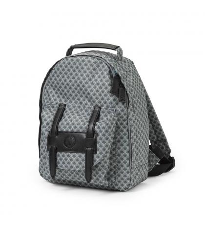 Batoh-Backpack MINI - Turquoise Nouveau-Elodie