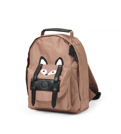 Batoh-Backpack MINI -Florian The Fox -Elodie