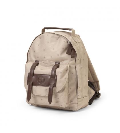 Batoh-Backpack MINI -Northern Star Khaki -Elodie