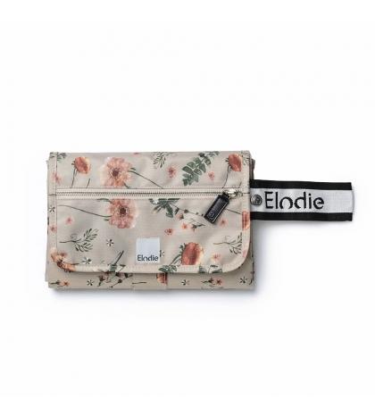 Príručná prebaľovacia podložka - Meadow Blossom-Elodie
