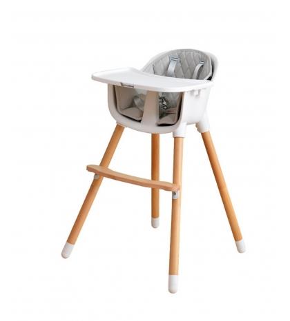 Vysoká stolička EcoViking 2 v 1 EcoViking
