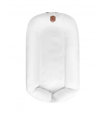 Hniezdo pre bábätko Iceberg White EcoViking
