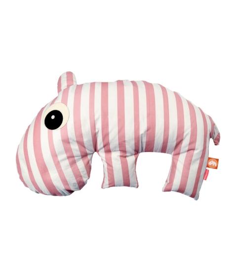 vankúš na kojenie Ozzo DONE BY DEER ružový