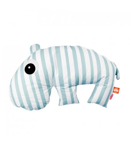 vankúš na kojenie Ozzo DONE BY DEER modrý