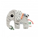 Mojkáčik sloník Elphee DONNE BY DEER sivý