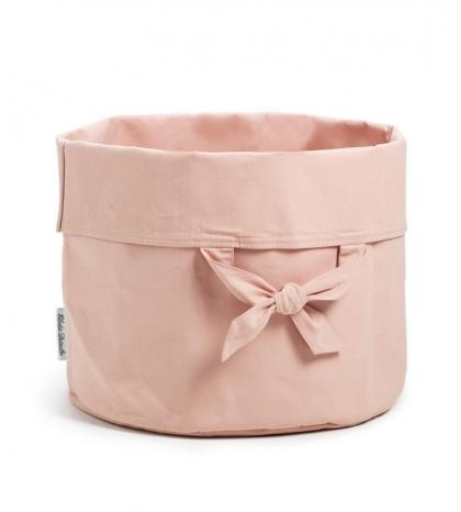 ÚLložný kôš Powder  Pink Elodie Details