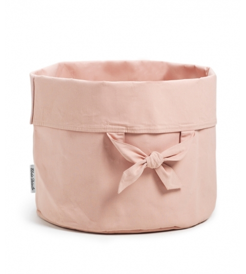 Elodie Details ÚLložný kôš Powder  Pink
