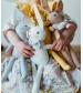 Zajačik - Gentle Jackson Elodie Details