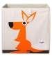 3 Sprouts Storage Box - Úložný box kengura