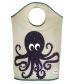 3 Sprouts Laundry Hamper - Kôš na bielizeň chobotnica