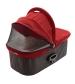 Vanička  DELUXE Baby Jogger RED