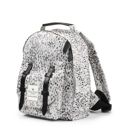 Back Pack MINI ruksak Dotc of Fauna Elodie Details