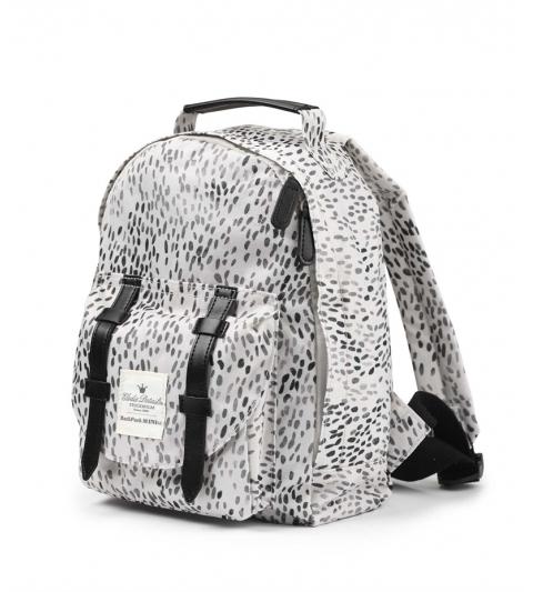 Back Pack MINI ruksak Dotc of Fauna Elodie Details