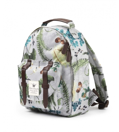 Back Pack MINI ruksak Forest Flora Elodie Details